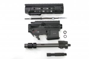 Eagle Eye 416D RAHG Conversion Kit
