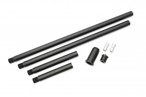 Pro&T G5 Multi Barrel Kit For WE GBB (Special Package)