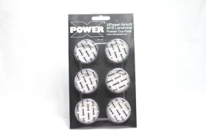 X-Power Power Cups (6 units per pack)