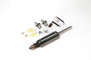 FCC Motor Replacement 3.5 Kit For TW System Motor