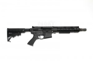 FCC x Velocity Training Weapon 011 Armour Black (Cerakote Edition)