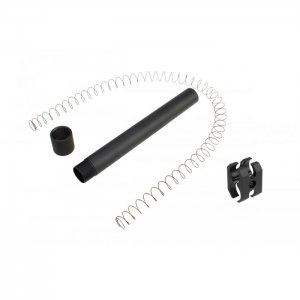 8+1 Magazine Extension Tube for DM870