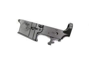BAD Styled Forged Aluminium Lower Receiver (Anodized + Cerakote Coating)