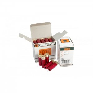 12 Gauge CO2 Shotgun Shells (25 shells boxset)