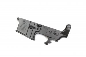 COL* M4A1 Styled Forged Lower Receiver (Cerakote Coating)