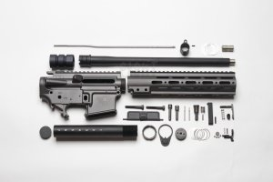 "Fight Club Custom Cerakote Coating Disruptive Grey ""J Carbine\"" Conversion Kit"
