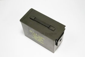 Ammo Can