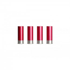 12 Gauge CO2 Shotgun Shells (4 shells pack)