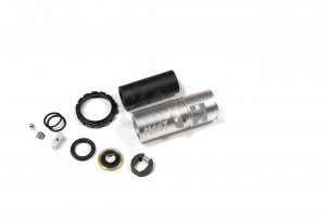 FCC Advanced CNC Hopup Set Gen3